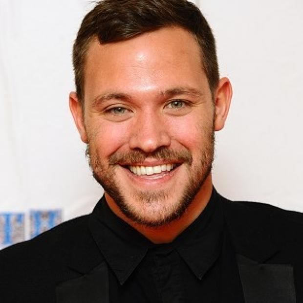 Will Young admitted he used to feel like an outsider