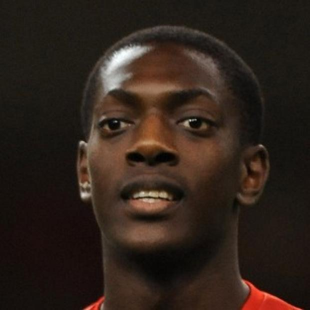 Marvin Sordell claims he and three team-mates were subjected to racist chants during a game against Millwall