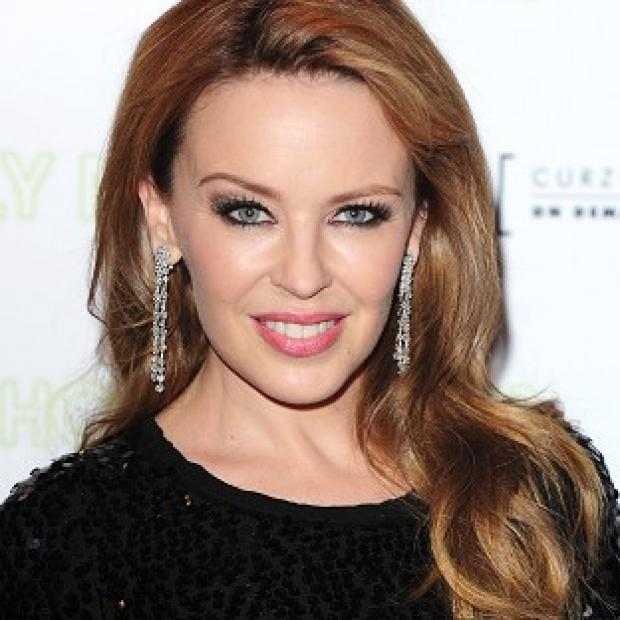 Kylie Minogue is reportedly set for a Strictly charity special