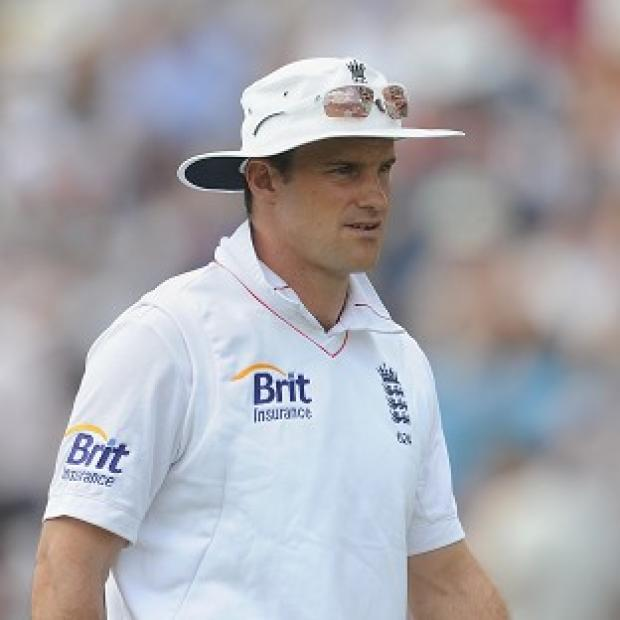 Andrew Strauss is keen to draw a line under the Kevin Pietersen saga