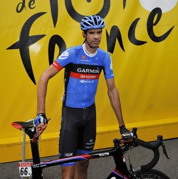 David Millar feels there must be a shake-up at the UCI following the Lance Armstrong revelations