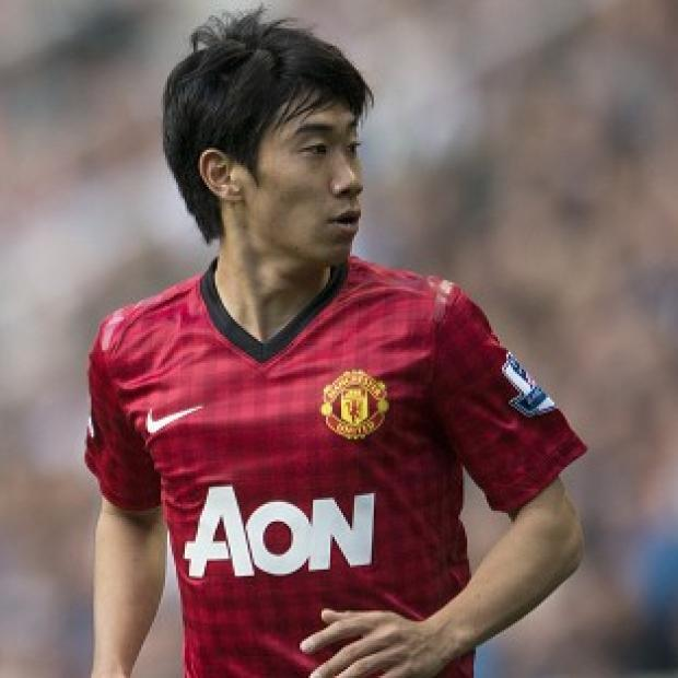 Shinji Kagawa twisted his knee against Braga