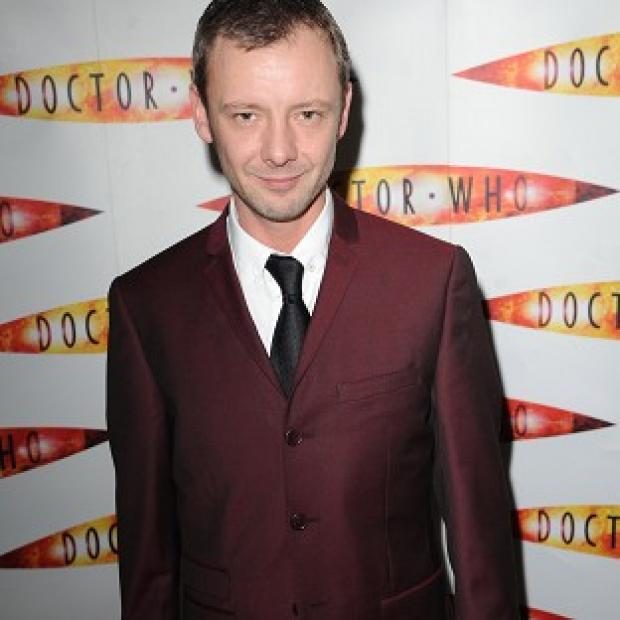 John Simm would like to play the Master again