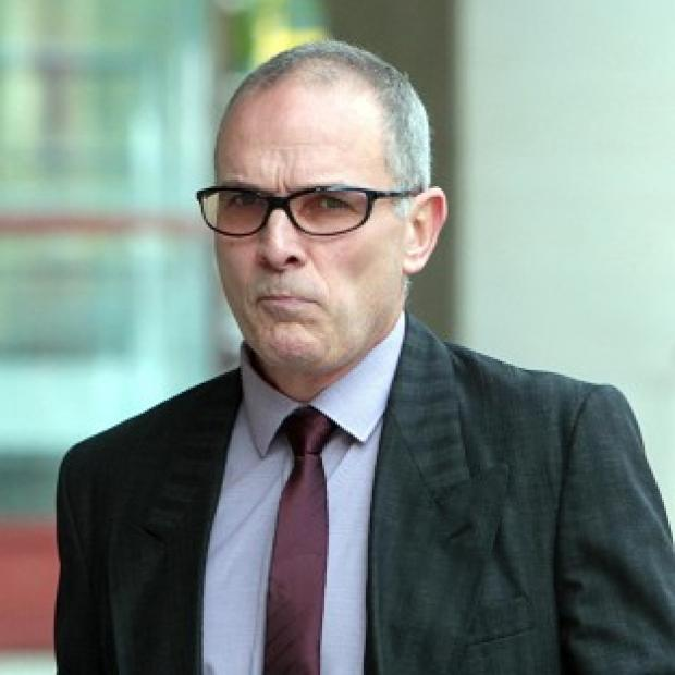 A jury has failed to reach a verdict in the retrial of Pc Alex MacFarlane