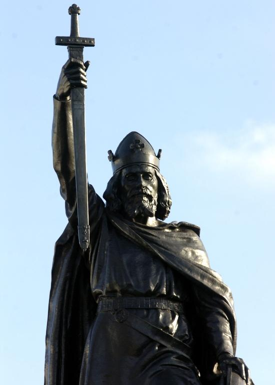 Winchester church hopes to solve the mystery of Alfred the Great's final resting place