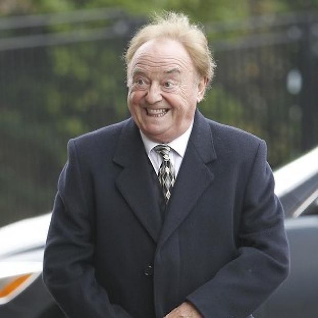 Gerry Marsden is one of a host of stars who will record a charity single for the families of those who died in the Hillsborough disaster
