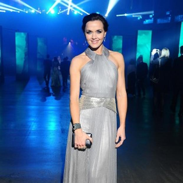 Victoria Pendleton is set to marry next summer