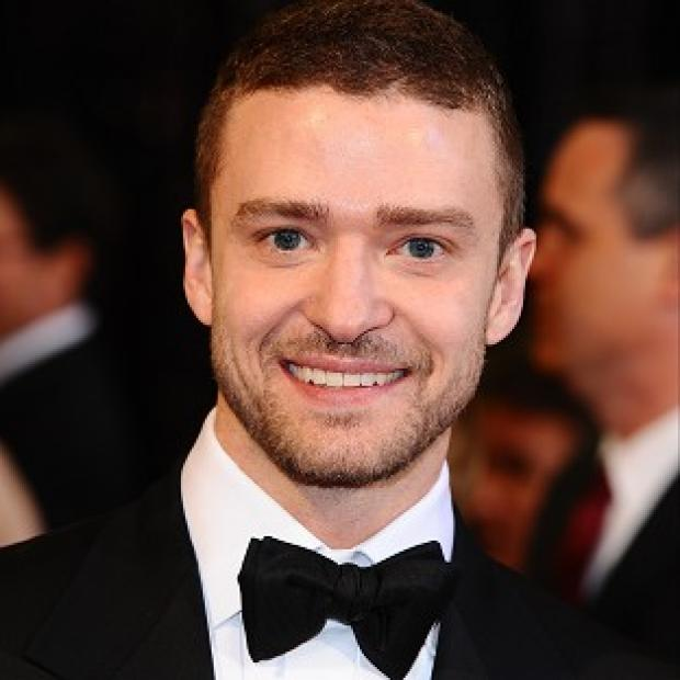 A video shown at Justin Timberlake's wedding has sparked controversy