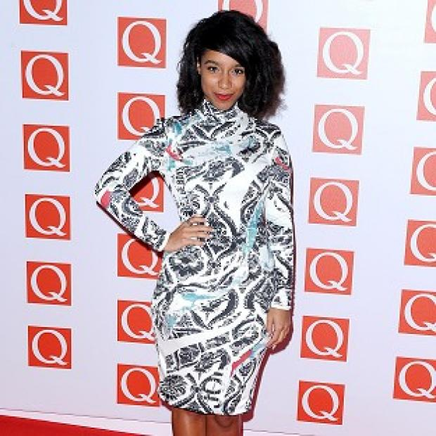 Lianne La Havas spent time in hospital with a kidney infection