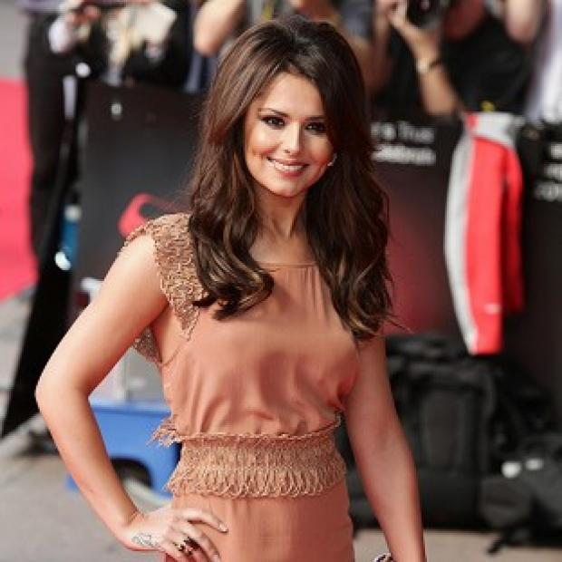Cheryl Cole admitted she found dating difficult after her marriage broke down