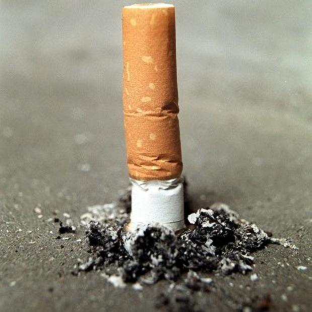 Smoking triples the chances of dying over nine years compared with non-smokers, the Million Women Study found