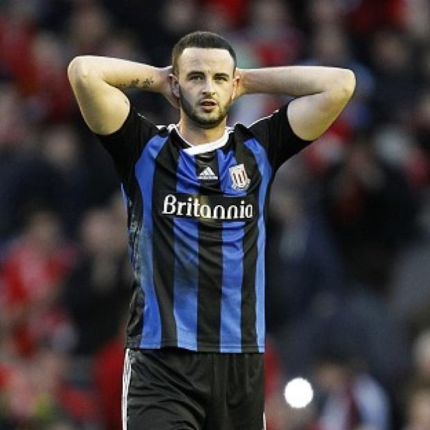 Marc Wilson is hopeful of making a speedy recovery from a broken fibula