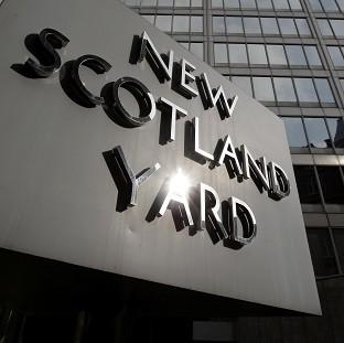 New Scotland Yard has been in its current location in Victoria Street since 1967