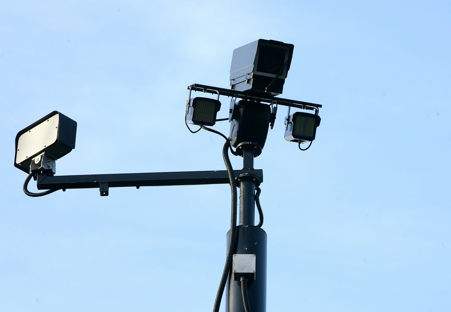Another CCTV camera on cards in Winchester