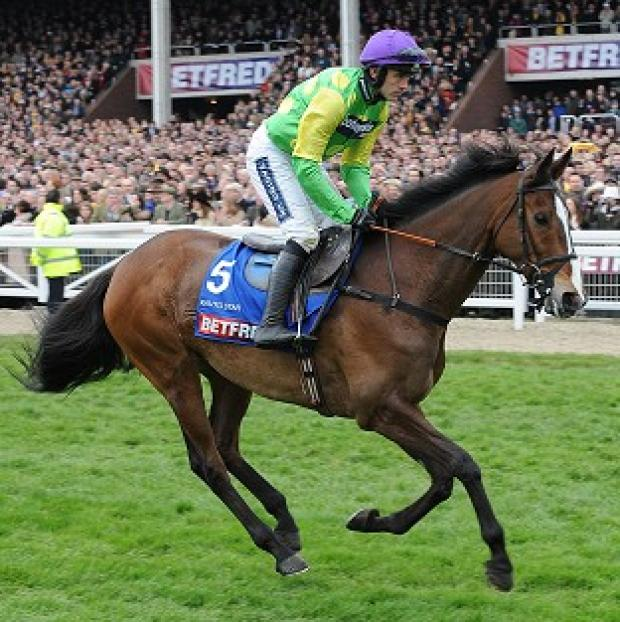 Kauto Star has been dubbed an 'irreplacable legend' by his owner Paul Nicholls