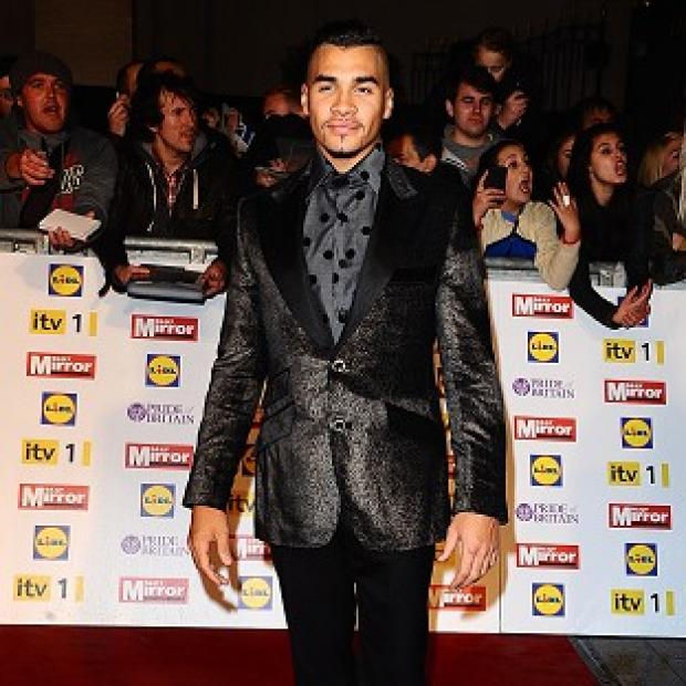Louis Smith says he's looking for love