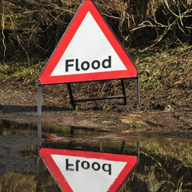 Experts have warned that the risk of flooding this autumn and winter is higher than usual because of the wet summer