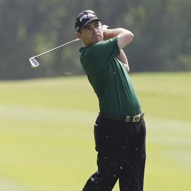 Louis Oosthuizen has shown form in China (AP)
