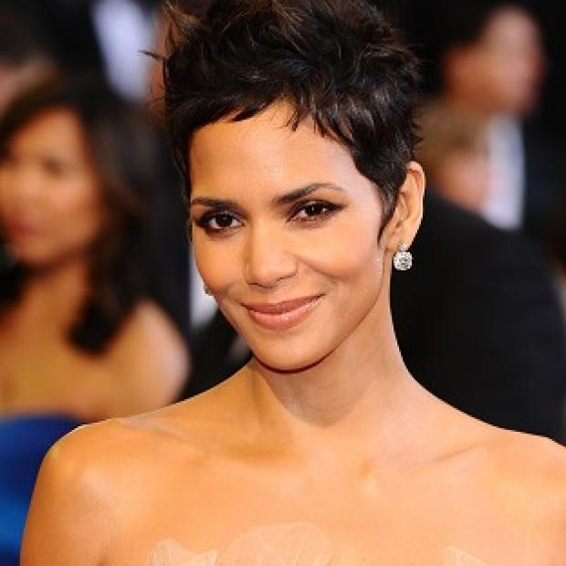 Halle Berry revealed her daughter is desperate for a sibling