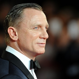 Daniel Craig is still waiting for work to start on The Girl Who Played With Fire