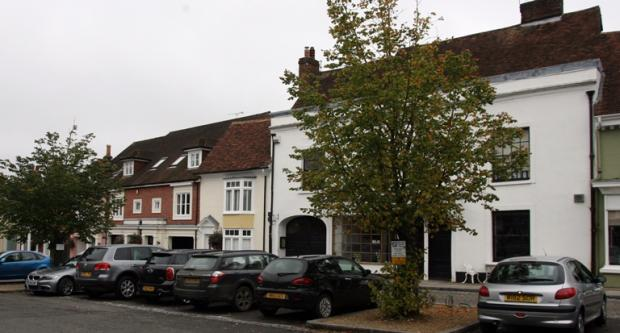 Alresford public meeting to discuss town blueprint
