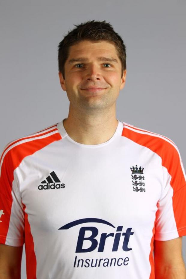 Dr Stewart Cotterill flies to India on November 19 to work with England youth cricketers