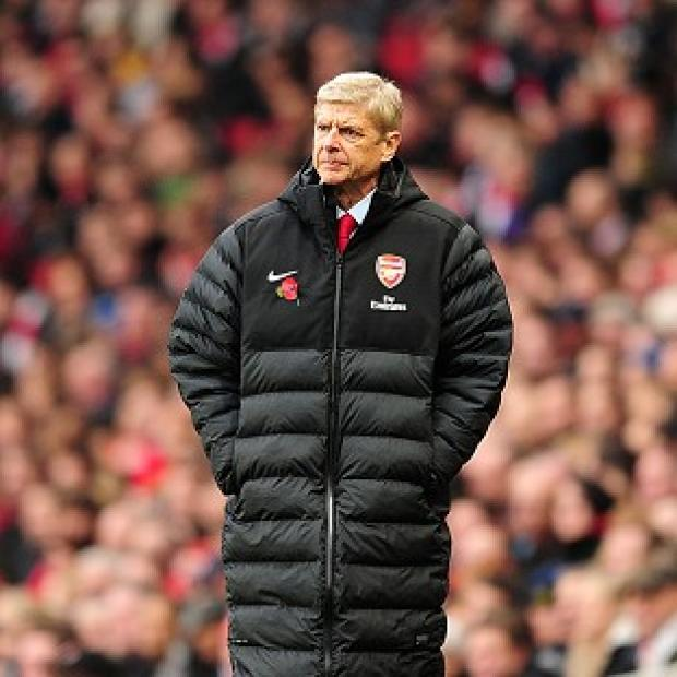 Arsene Wenger insists Arsenal must be professional in their approach at home