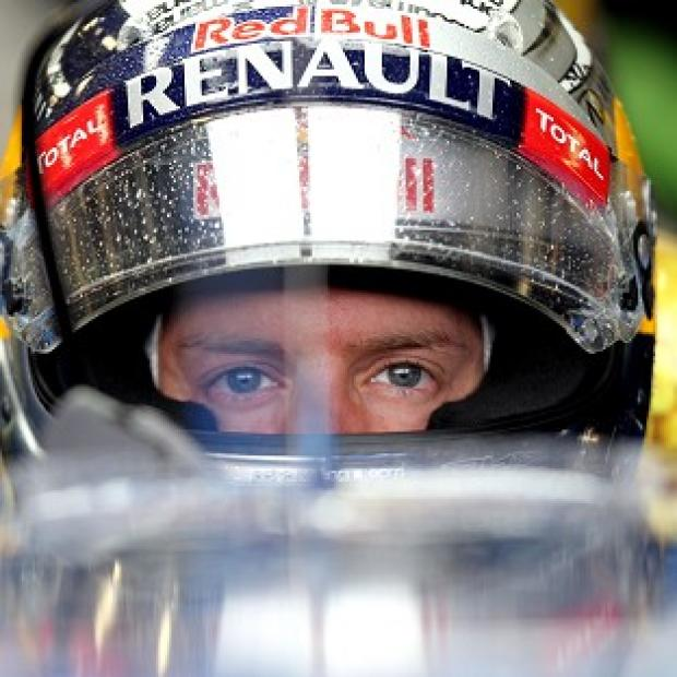 Sebastian Vettel will almost certainly need to finish if he is to claim the championship in Brazil