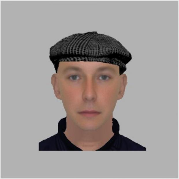 Wanted: for a string of burglaries across Winchester area