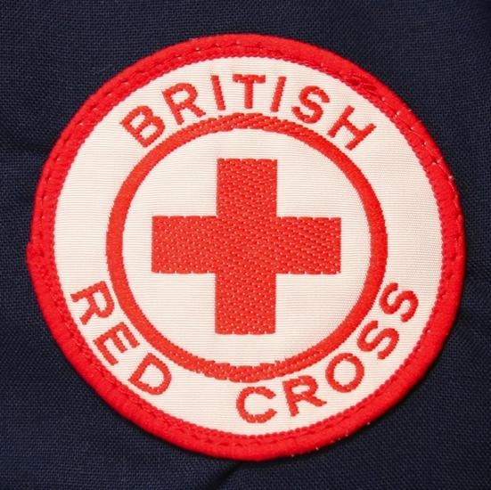 Red Cross to close Winchester museum and HQ