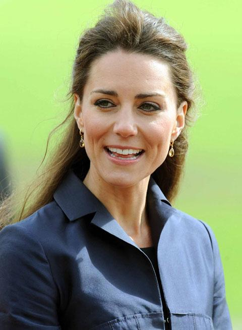 Duchess of Cambridge to visit Naomi House on April 29