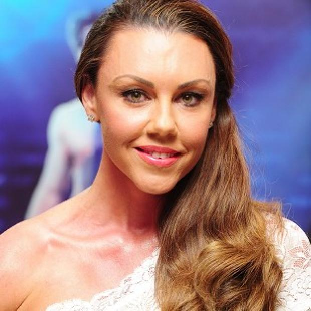 Michelle Heaton has had a double mastectomy to avoid developing breast cancer