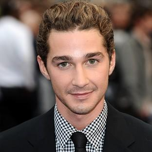 Shia LaBeouf is heading for Broadway