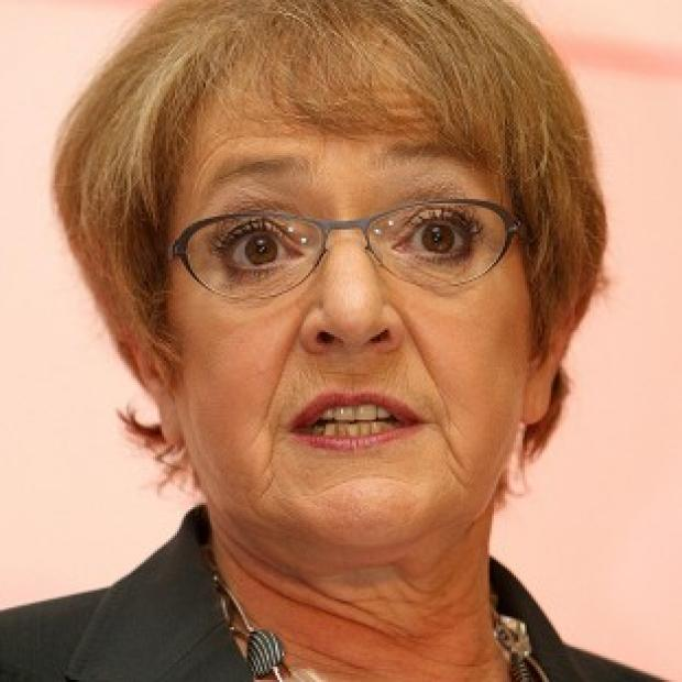 Margaret Hodge said it should have been obvious to the Ministry of Justice that ALS could not deliver on its promises