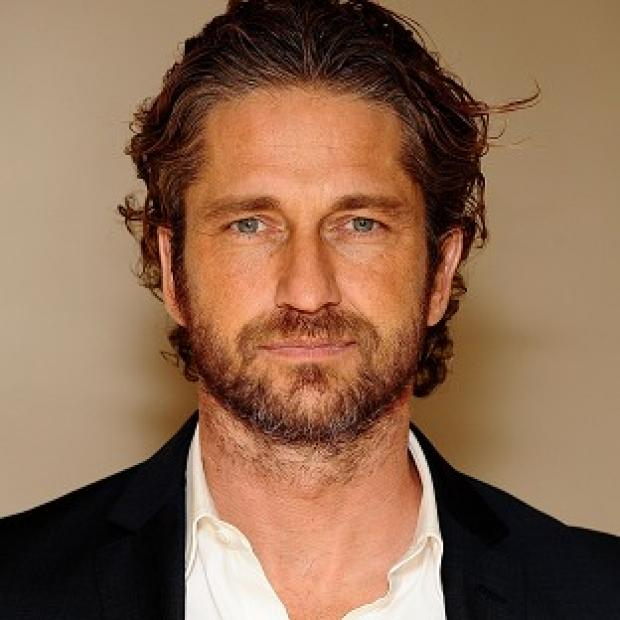 Gerard Butler says most of the rumours about romances with his past co-stars were untrue