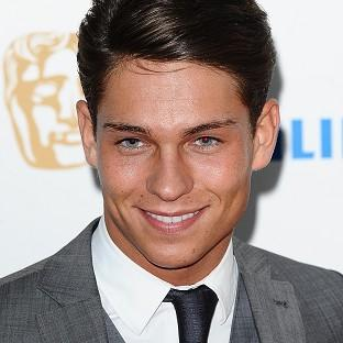 Joey Essex has joined TV diving show Splash!