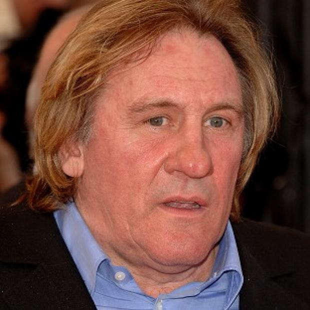 Gerard Depardieu is in Russia and may leave with a Russian passport after being granted citizenship