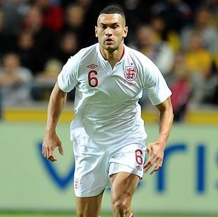 Steven Caulker, pictured, received a two-match ban while Tom Ince was handed a one-game suspension