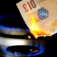 Saga found the average annual spend on fuel bills for the over-65s soared to 1,355 pounds last year