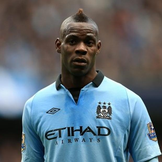Mario Balotelli missed four games with a virus prior to his substitute appearance against Watford