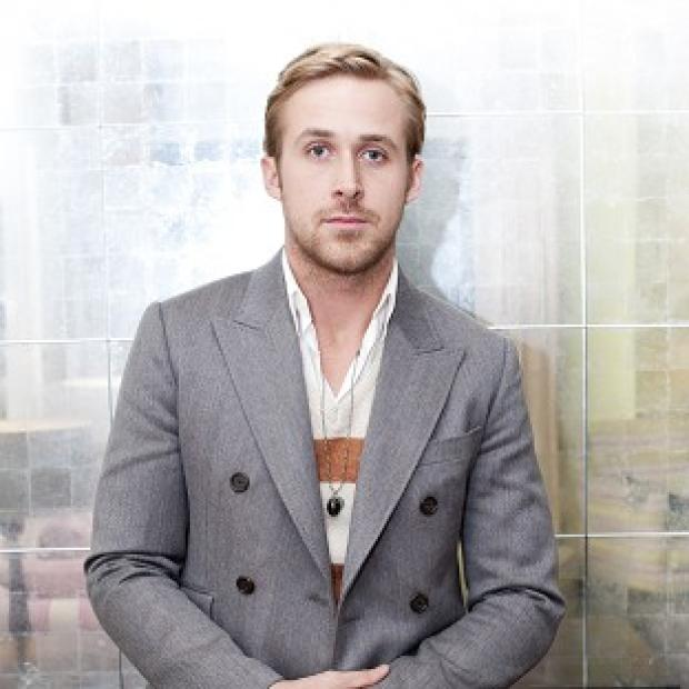 Actor Ryan Gosling is going behind the camera