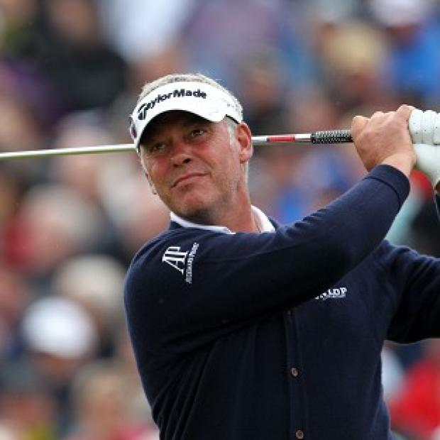 Darren Clarke admitted he is 'still wrestling with' the idea of becoming Ryder Cup captain