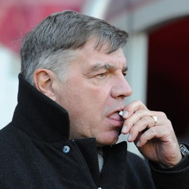 Sam Allardyce criticised West Ham's defending in the 3-0 defeat at Sunderland
