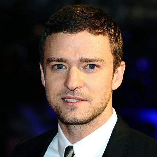 Justin Timberlake said he began recording music in June