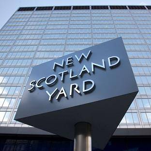 A Special Constable with the Metropolitan Police has been shot dead in Kenya, the force has reported
