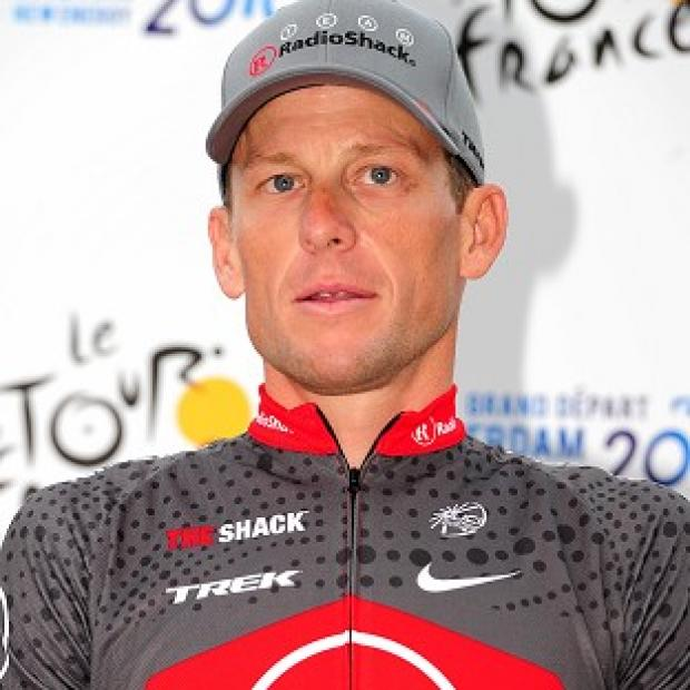 Lance Armstrong is said to have confessed to doping during an interview with Oprah Winfrey