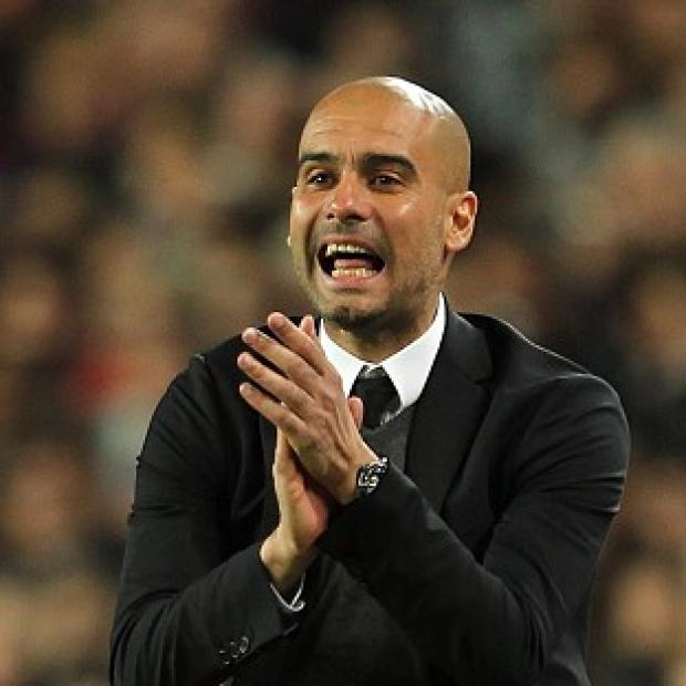 Pep Guardiola, pictured, has agreed a deal to succeed Jupp Heynckes as Bayern Munich coach