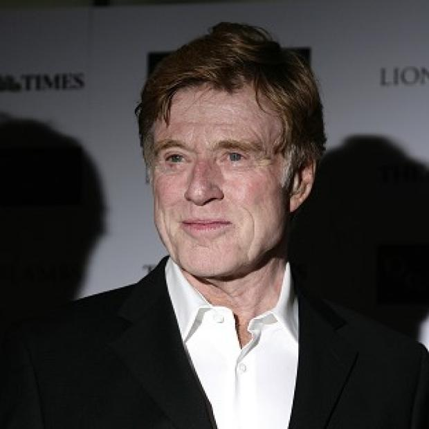 Robert Redford founded the Sundance Film Festival for independent film in 1985