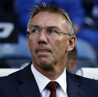 Nigel Adkins has been sacked as Southampton manager