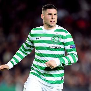 Hampshire Chronicle: Norwich have had a bid for Gary Hooper turned down
